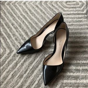 3.1 Phillip Lim black heel